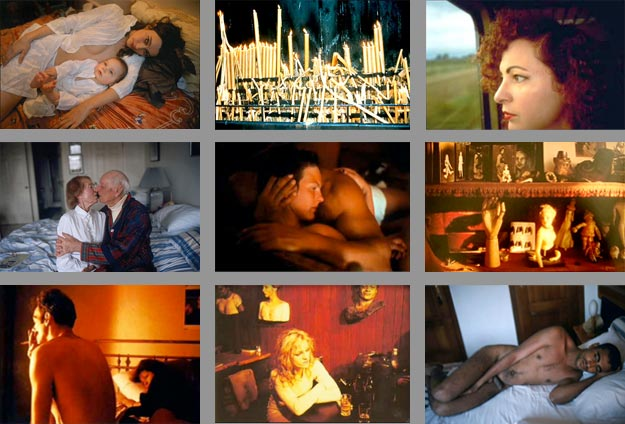 9 photos de Nan Goldin